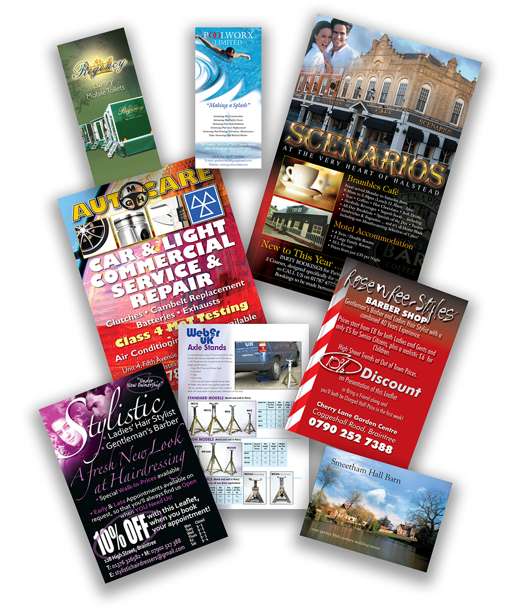 Poster design requirements - Call Now On 01787 479479 For Your Free No Obligation Quotation And To Discuss Your Requirements